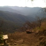 Mt Buller single track – get ready for some hills