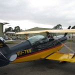 Pitts Special – modified by Q